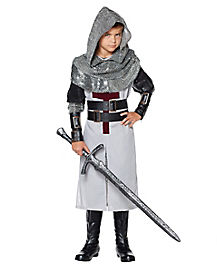Kids Chivalrous Knight Costume - The Signature Collection