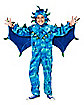 Kids Sully The Dragon Costume - The Signature Collection
