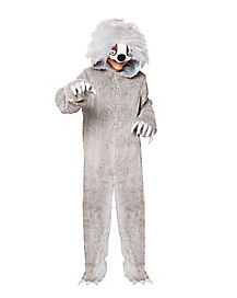 Kids Ziggy The Sloth Costume - The Signature Collection