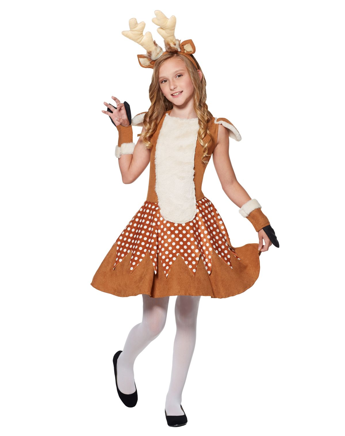 Kids Doe the Deer Costume - The Signature Collection