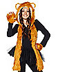 Tween Flynn The Fox Costume - The Signature Collection