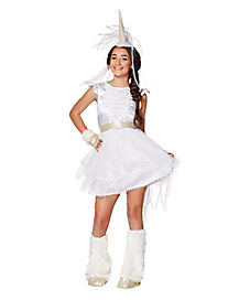 Kids Unicorn Costume - The Signature Collection