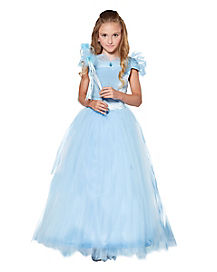 Kids Princess Cynthia Costume - The Signature Collection