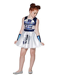 Kids R2-D2 Dress Costume The Signature Collection - Star Wars