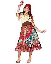 Kids Fortune Teller Costume