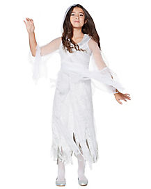 Kids Haunting Beauty Costume - The Signature Collection