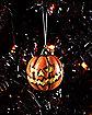 Savage Jack-O-Lantern Christmas Ornament