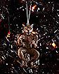 Werewolf Christmas Ornament