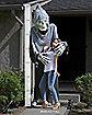 Adult Towering Terror Grim Reaper Costume - Deluxe