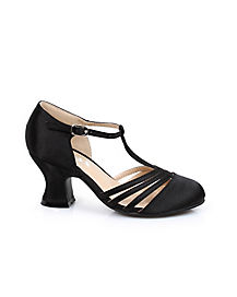 Kids Lucille Heel Shoes
