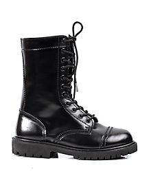 Honor Combat Boots