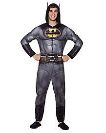 Batman Pajama Costume - DC Comics