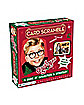 A Christmas Story Card Scramble Board Game