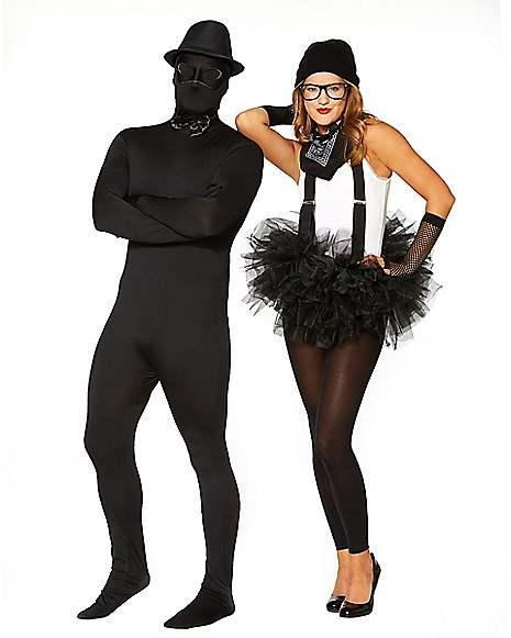 Black Spirit Separates at Spirit Halloween