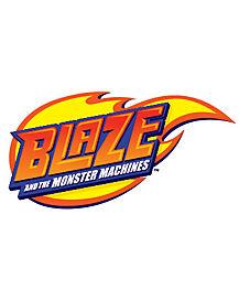 Blaze & the Monster Machine