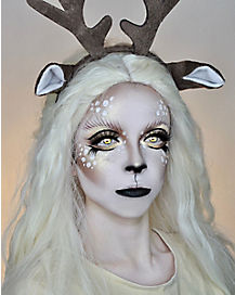 Fawn Makeup Tutorial