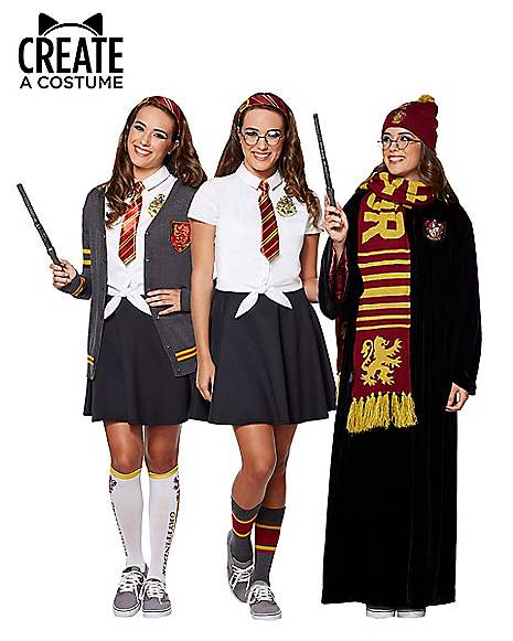 Harry Potter at Spirit Halloween