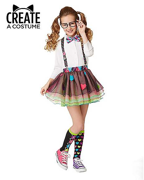 Geek Chic Cutie at Spirit Halloween