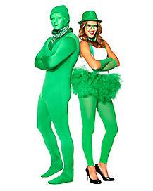 Green Spirit Separates