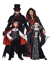 Vicious Vampires