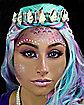 Mermaid Makeup Tutorial at Spirit Halloween