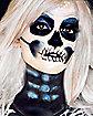 Metallic Skeleton Makeup Tutorial at Spirit Halloween