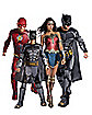 Justice League at Spirit Halloween