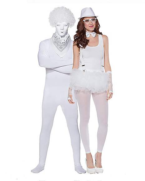 White Spirit Separates at Spirit Halloween