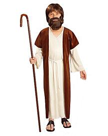 Kids Shepard Jesus Costume