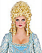 Saucy Marie Adult Womens Wig
