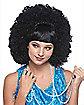 Disco Show Me Afro Wig