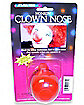 Clown Nose Squeaker