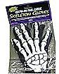 Child Skeleton Glove