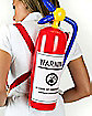 Inflatable Fire Extinguisher - Decorations