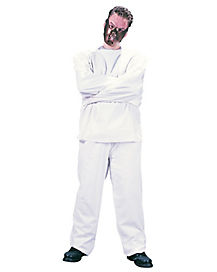 Confined Convict Costume