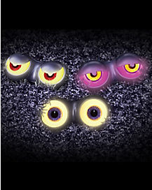 Peep n' Peepers Flashing Eye Lights - Decorations