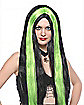 Witch Colorstreak Wig