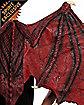 Gothic Dark Angel Wings