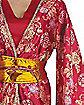 Geisha Adult Costume