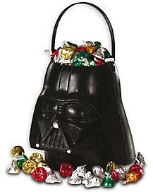 Darth Vader Treat Bucket - Star Wars