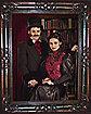 Small Lenticular Portrait Couple