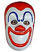 Klown-A-Round Mask