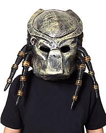 Predator Mask With Helmet - Predator