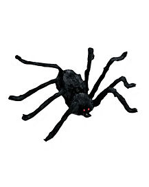 8 ft Gigantic Spider - Decorations