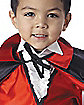 Vampire Red Toddler Costume
