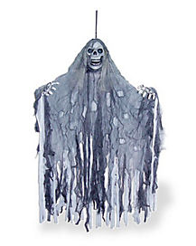 Life Size Hanging Reaper - Decorations