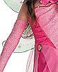 Winx Club Flora Costume