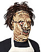 Leatherface Mask Deluxe - Texas Chainsaw Massacre