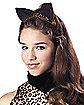 Luscious Leopard Tween Costume