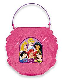 Pink Princess Treat Bucket - Disney